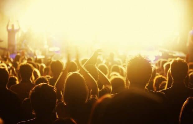 Music-Concert-Wallpaper