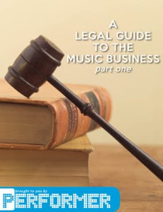 Legal Guide Cover
