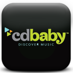 Connect With Me on CD Baby