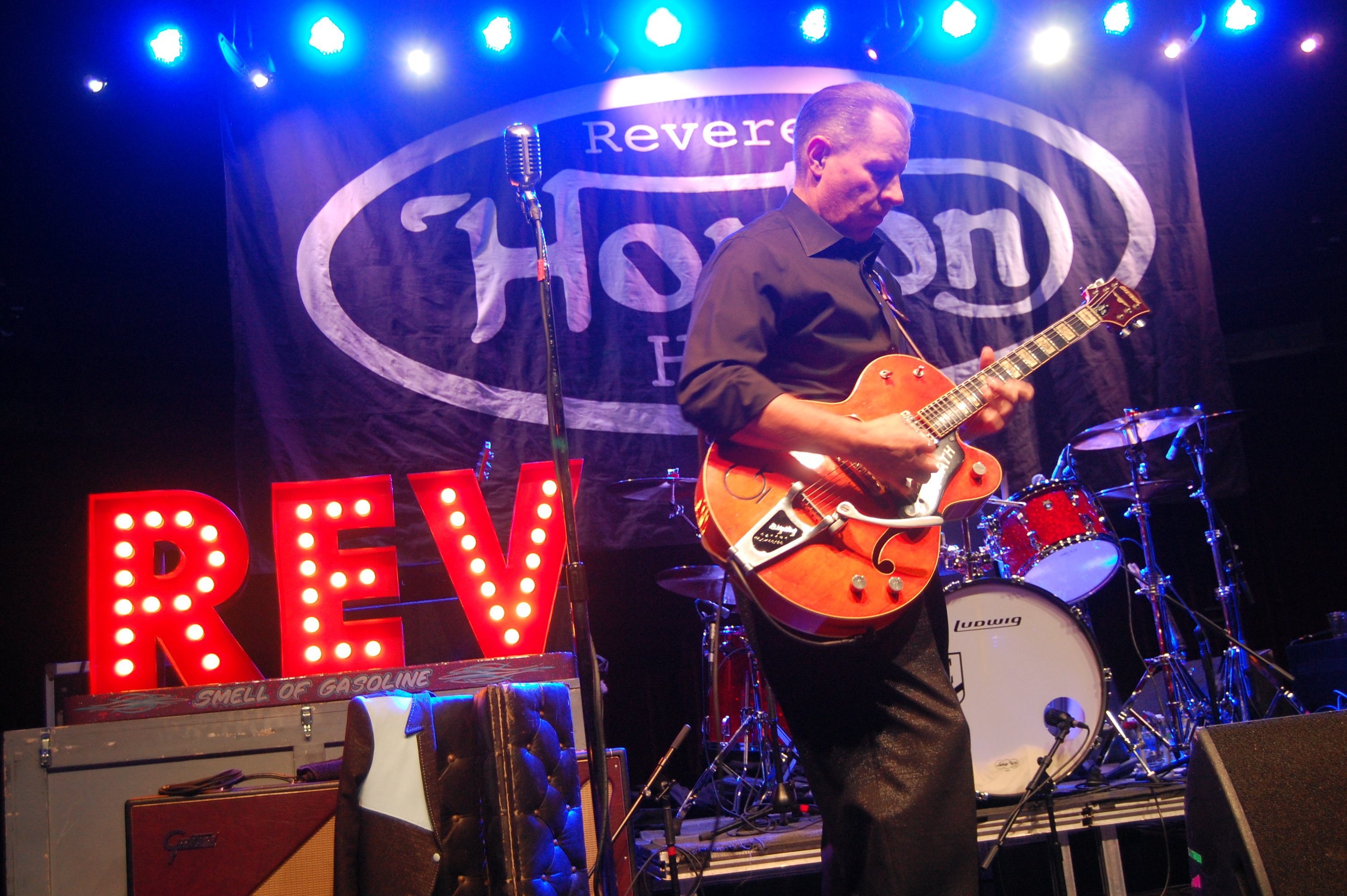 Reverend Horton Heat 4