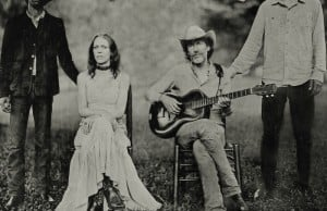 Dave Rawlings Machine Nashville Obsolete