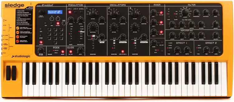 BUYER'S GUIDE: The Best Synths Under $1000 | Performer Mag
