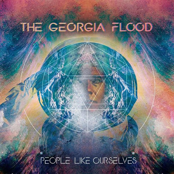 The Georgia Flood - People Like Ourselves EP album cover
