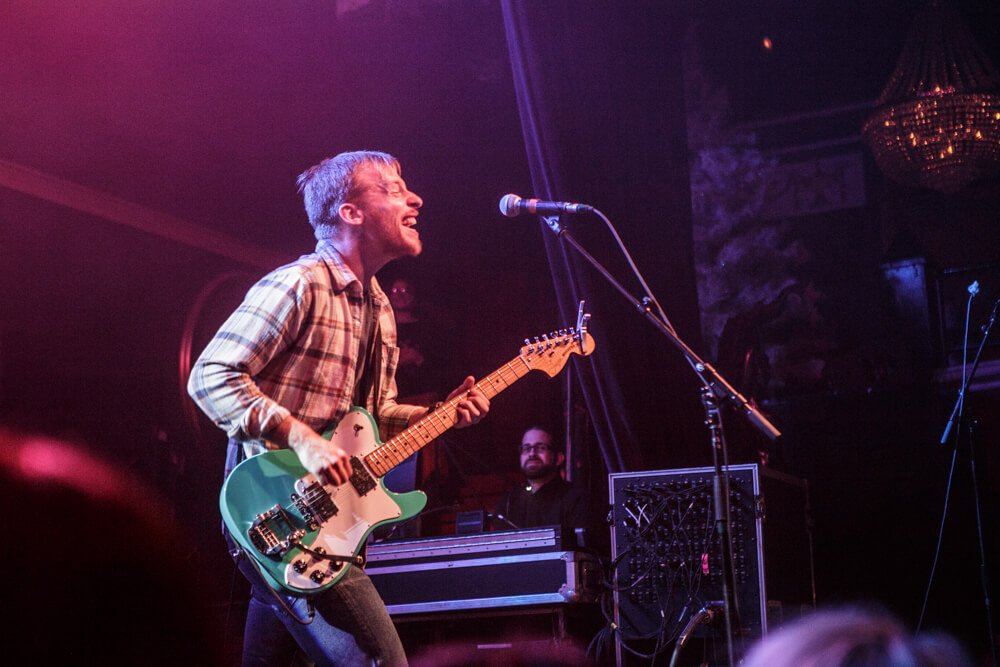 Kevin Devine and the Goddamn Band