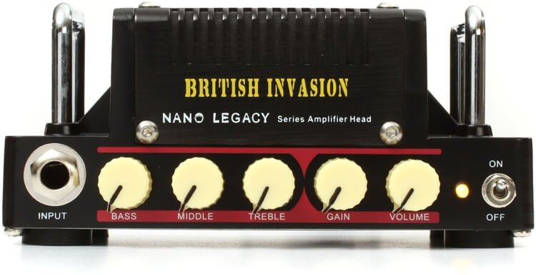 Hotone British Invasion Nano Legacy