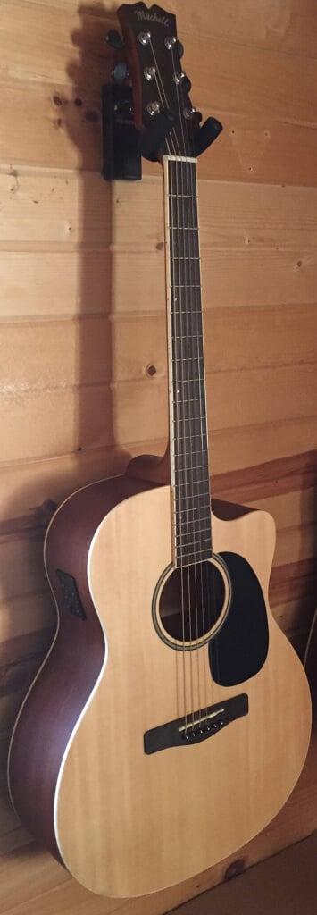 mitchell element acoustic