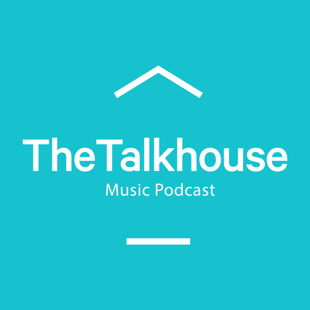 Talkhouse Music Podcast