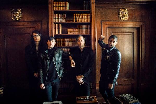 algiers band