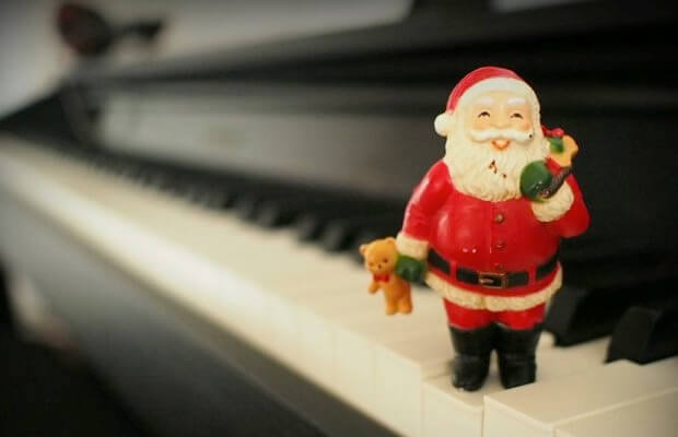 Streaming Christmas Music.5 Steps To Your 2018 Christmas Music Release Performer Mag